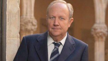 constitutionalist Eliseo Aja